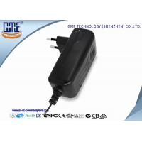 Quality Flame - Retardant Switch Power Adapter PC Material With Indicating LED Light wholesale