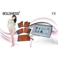 Quality Pressotherapy Infrared Slimming Machine , Cellulite Reduction Machine 220V 50Hz wholesale
