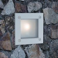 China 20W Outdoor LED Step Lights QT9  With Aluminum Casting Alloys IP55 on sale