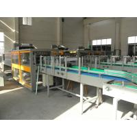 Quality Shrink Wrap Automated Packaging Machines PE Film Big Auto Shrink Packing Machine wholesale