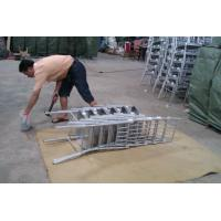 Cheap Steel Tube Banquet Stacking Chairs Party Chairs