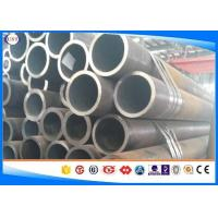 Quality SAE1010 Low Carbon Steel Tube, A519 Standard Seamless Steel Tube wholesale