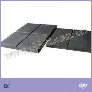China Exceptional wear life bimetal high chromium molybdenum white iron WEAR PLATE on sale