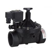 "Quality Plastic NC Bistable Water Latching Solenoid Valve 1 / 2 "" -  2 ""  Normally Closed wholesale"