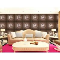 Quality Embossed Art Interior Modern 3D  Wall Panel Home Decor Korean Wall Covering wholesale