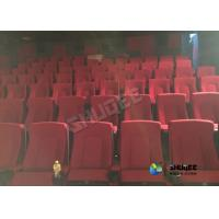 Quality Sound Vibration Cinema Shock Movie Theatre Chairs Comfortable Amazing Feeling wholesale