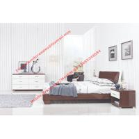 Quality Fashion Brilliance latest bedroom suite furniture designs in high glossy painting melamine wholesale