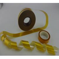 Quality Fire - Resistant Cable Mica Insulation Tape High Voltage Electrical Insulating Tape wholesale
