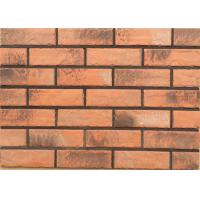Quality 3DWN02 Solid exterior veneer brick wall wear resistance for house building design wholesale