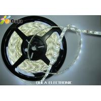 Quality 3528 & 5050 SMD Underwater Flexible LED Strip Lights Wtih PC Base Board, 8mm PCB Width wholesale
