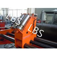 Quality Hydraulic Tugger Hoist And Tugger Winch With Spooling Device 10 Ton Pull Force wholesale