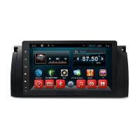 Quality Touchscreen 2 Din Android Car Navigation Video Multimedia BMW 5 Series X5 E38 E53 E39 wholesale