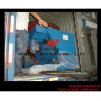 Cheap Engineering Pipe Boiler Welding Positioner Turntable With Overturning Device / for sale
