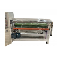 Quality 1000mm Non Adhesive Automatic Rewinding Machine wholesale