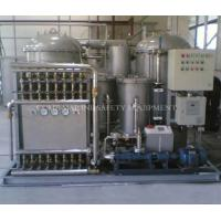 Quality marine 15ppm oily water separators wholesale