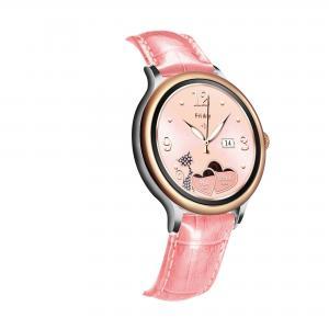 Quality L10 Smart Watch Heart Rate Blood Oxygen Monitoring Fitness Tracker Ladies women watch Smartwatch wholesale
