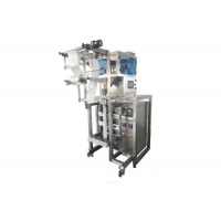 Quality 550Kg Rice Grain Packing Machine 2.5KW Electronic Scale wholesale