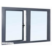 Quality PVC Window And Door With Double Glazed / Laminated Glass wholesale