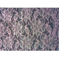 China RASCHEL LACE WITH JACQUARD on sale
