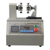 Quality PLC Control System Mobile Phone Torsion Test Machine With Touch Screen Display wholesale
