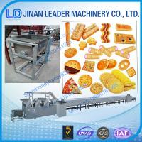 Quality Easy operation small biscuit food processing equipment india wholesale