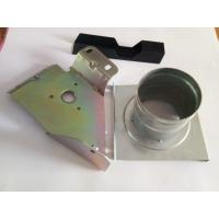 Quality High Accurate Metal Fabrication Parts With Welding Stamping Process Lightweight wholesale