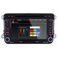 China Ouchuangbo Car Stereo DVD Player for Volkswagen Golf V /Golf VI /Tiguan Android 4.2 GPS Navi 3G Wifi Radio OCB-8813B on sale