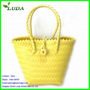 China PP tube market bag on sale