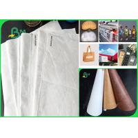 China 1073D Good Thickness And Good Whiteness Printing Tyvek Paper For Paper Bags on sale