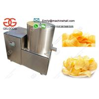 Quality Stainless Steel Continuous Work Chips Dewatering Machine Manufacturers/Automatic Fruit and Vegetable Dewatering Machine wholesale