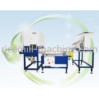 Quality 120 Li Model Color Selector Machine Pet Bottle Flakes And Material Sorting Machine wholesale