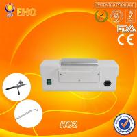 China Portable oxygen jet hyperberic chamber for sale on sale