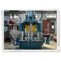 China Gravity Die Casting Machine For Sand Core Making With Auto Sand Feed on sale
