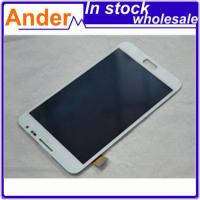 Quality New Original LCD+touch Assembly for Samsung S8500 wholesale
