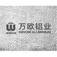 Quality Durable Aluminium Embossed Sheet 0.3-1.5 Thickness Max 1250mm Width wholesale