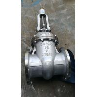 Cheap BS Standard OS & Y Cast Steel/ Stainless Steel CF8/CF8M Flanged Gate Valve for sale