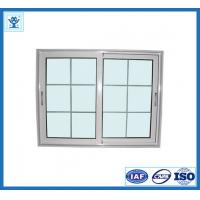 Quality Thermal Break 2015 hot sale Aluminium Sliding Window with As2047 wholesale