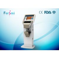 Quality Professional automat factory direct sale 19 inch touch screen skin analyzer magnifier machine with CE approved wholesale