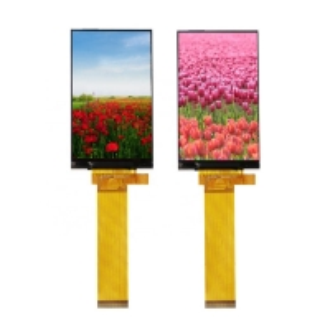 Quality IPS 3.97 Inch LCM TFT Module RGB 480X800 Static Drive wholesale