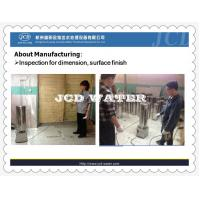 Hangzhou Fuyang Jincanda Water Treatment Equipment Co.,Ltd.