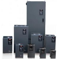 Quality High Torque Three Phase Variable Frequency Drive / 3.8A Variable Frequency Controller wholesale