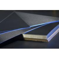 Quality Flat 6013 Aluminium Alloy Sheet Lower Density For Primary Structure wholesale