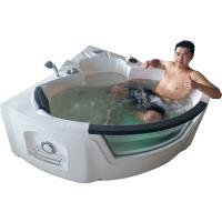 Quality TOP SELLER JACUZZI BATHTUB SWG-1809 HOT WHIRLPOOL TUB CHINA BATHTUB MANUFACTURER wholesale