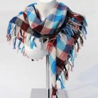 Buy cheap Check Scarf from wholesalers