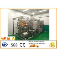 China 20T/H Citrus And Orange Juice Processing Line CFM-A-02-312-312 on sale