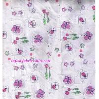 Quality All Over Eyelet Embroidery Fabric wholesale