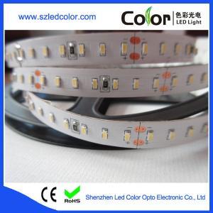 China DC12V 24V 30/60/120led/m 3528 5630 5050 flexible led strip on sale