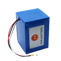 China 60V 30ah Electric Motorcycle Custom Lithium Battery Packs on sale