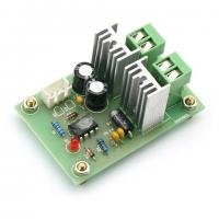 Quality Hall Sensor Brushless DC Motor Driver Locked Rotor Protection For Hub Motor wholesale