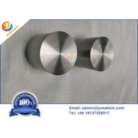 China Refractory Metal Tungsten Heavy Alloy Block For Aerospace / Military / Medical on sale